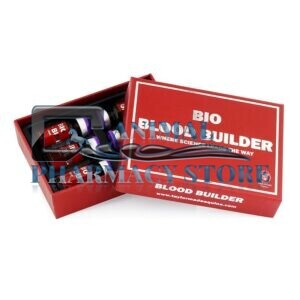 Buy Bio Blood Builder Online