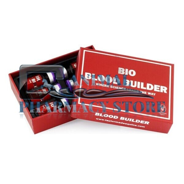 Buy Bio Blood Builder Online