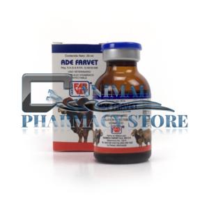 Buy ADE Farvet 100ml Online
