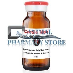Buy Cardio Max 5ml Online