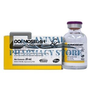 Buy Dormosedan Injectable Online