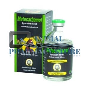 Buy Metocarbamol 100ml Online