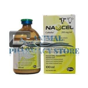 Buy Naxcel 200mg Online