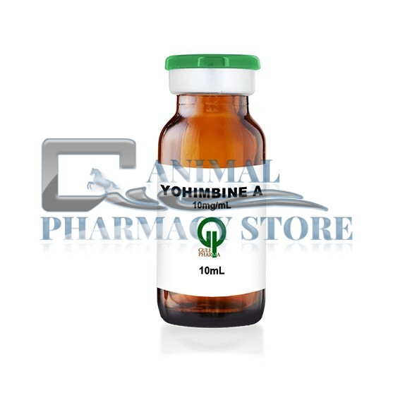 Buy Yohimbine A Online